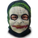 La máscara del joker